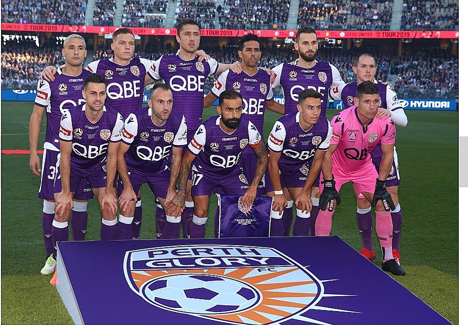 Tough way to lose a grand final on penalties. It's been amazing year with this special group of players and we will come back stronger. Thanks to all the fans you guys haven been amazing all year. @perthgloryfc