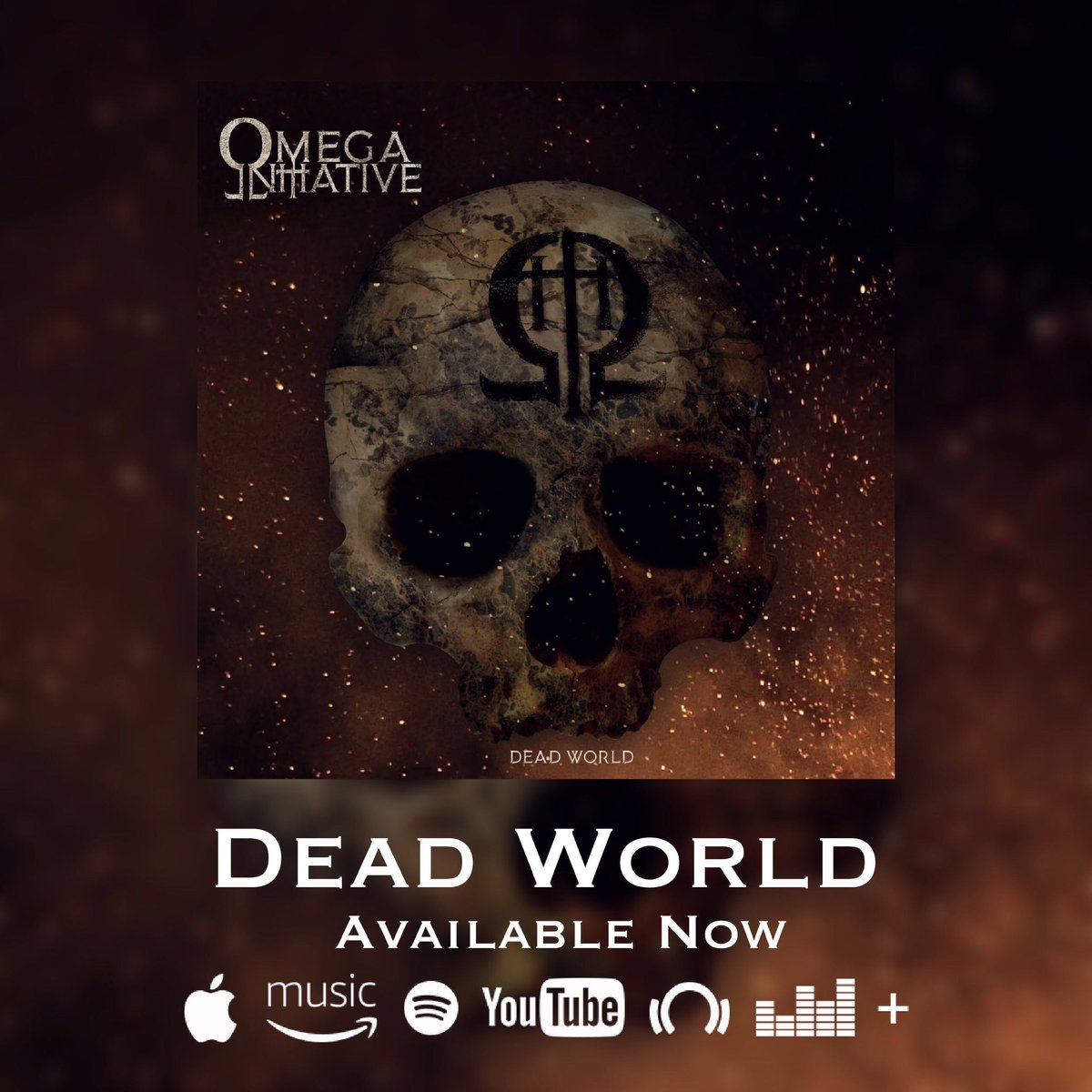 test Twitter Media - Dead World is now available to stream/download everywhere! #streaming #spotify #applemusic #amazonmusic #youtube #breakdowns #beatdowns #chug #alternative #metal #metalcore #schecterguitars #espguitars #ernieballstrings #marshallamps #blackstaramps #bosspedals #horizondevices https://t.co/IsYYO4RIZf