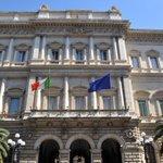 Image for the Tweet beginning: Bankitalia, svolta green: titoli d'aziende