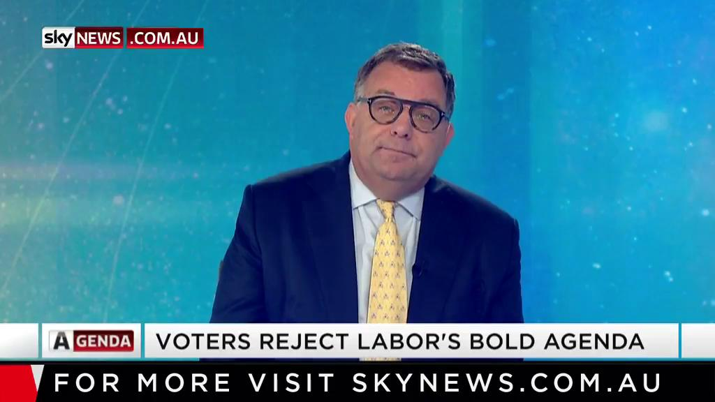Liberal Powerbroker Michael Photios: Labors leadership inflexibility was a major mistake. The @LiberalAus capacity to be flexible with leadership, like any company would, has meant weve had the right leaders in when we needed them. MORE: bit.ly/2w451y7 #amagenda