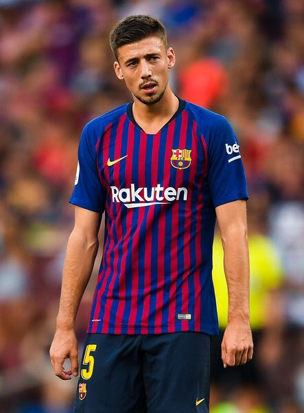 Lenglet really is the most underrated defender this season.