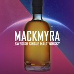 Image for the Tweet beginning: Mackmyra, a 20-year-old Swedish distillery,