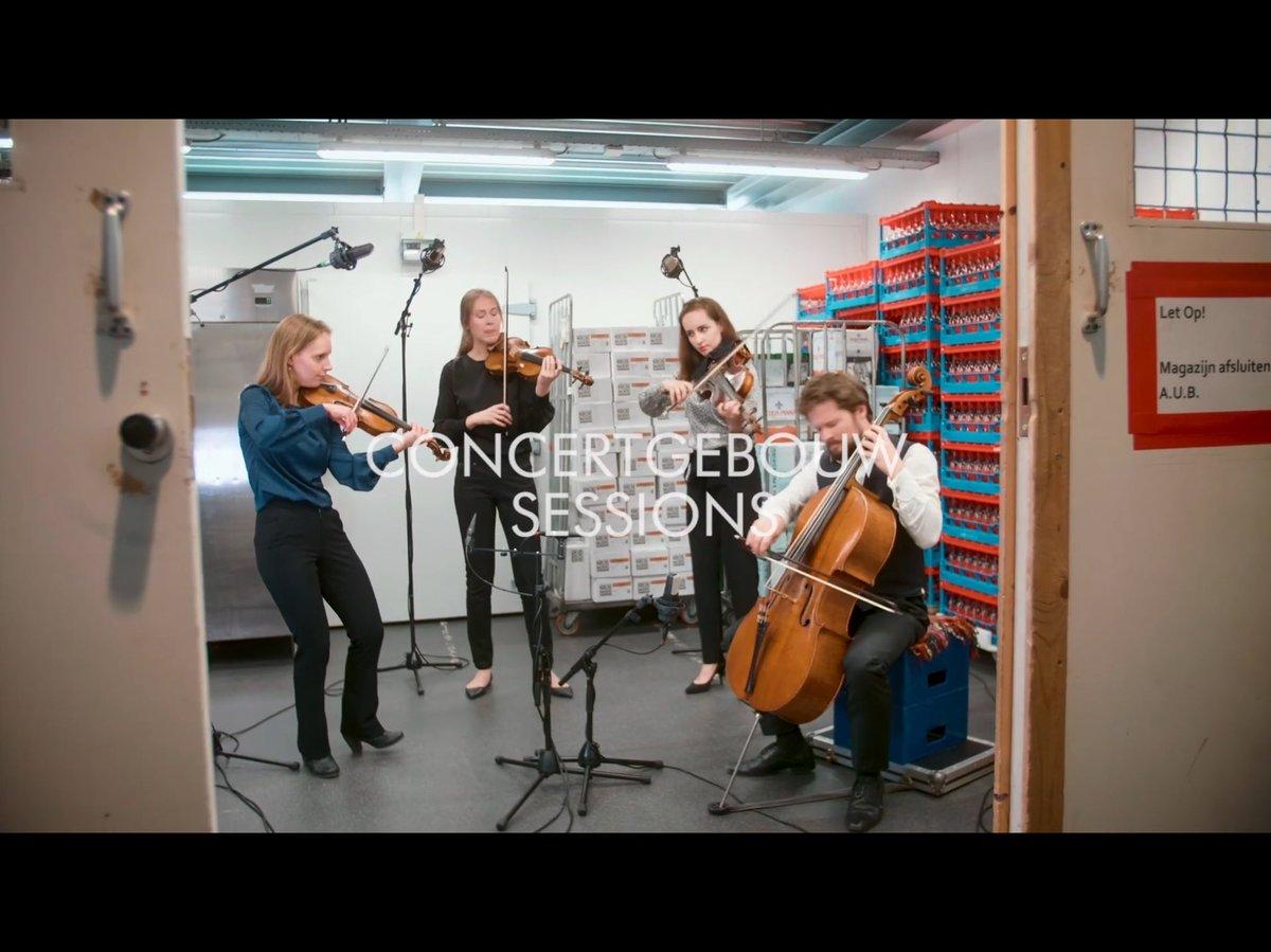 Dudok Quartet Amsterdam On Twitter Dudok Quartet J Haydn