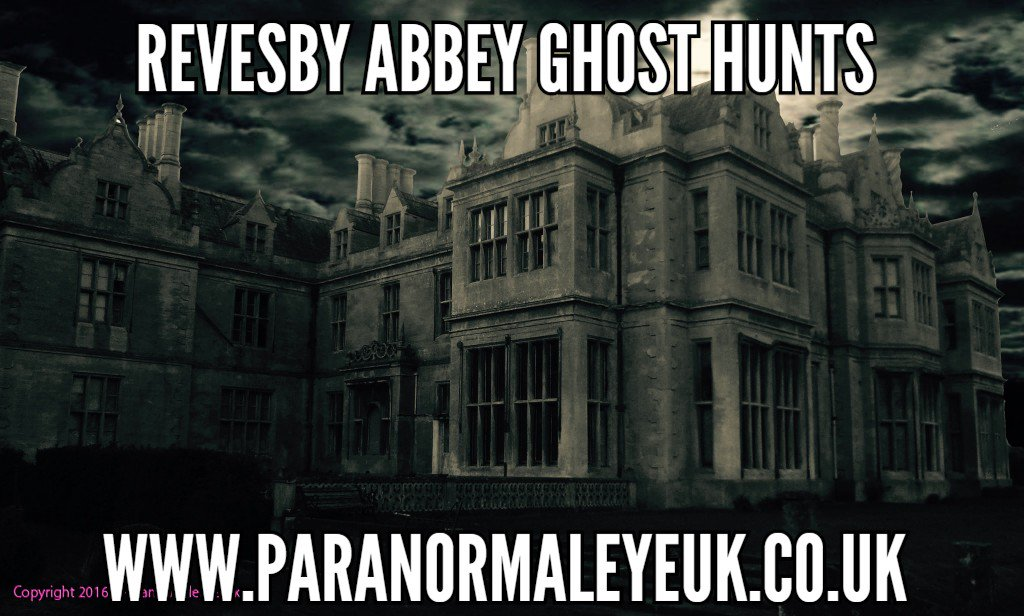 #Haunted #Mansion #Lincolnshire a spooky #isolated place #ghosthunt book your pla http://www.paranormaleyeuk.co.uk/revesby-abbey-ghost-hunts …