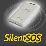 Image for the Tweet beginning: SilentSOS gives teachers the ability