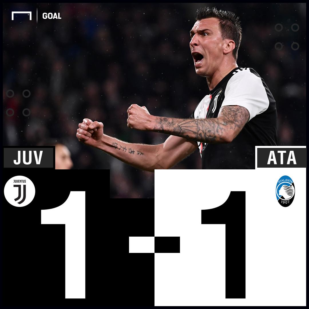 Champions Juventus nearly saw their home finale spoiled, but Atalanta did their part to ensure the race for a Champions League spot will head into the final week!