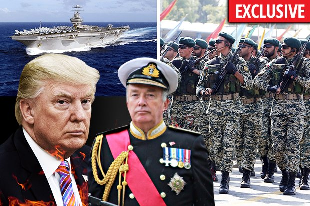 US would need 'one million soldiers' to invade #Iran, warns Brit admiral dailystar.co.uk/news/world-new…