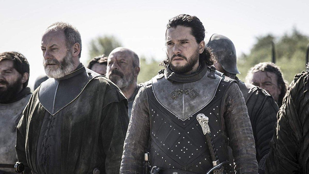 Over one million frustrated fans have signed the petition asking HBO to remake Season 8 with new writers. #GameOfThronesFinale bit.ly/2EjJciB