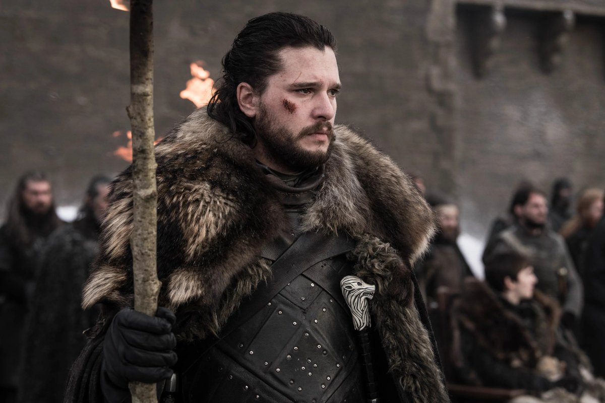 What other stories would you like to see explored in a #GameOfThrones spin-off? Reply with your ideas below and we just might read them during IGNS Watch Party for the series finale tonight! Be sure to watch on our Facebook page at 5:15pm PST for the pre-show!