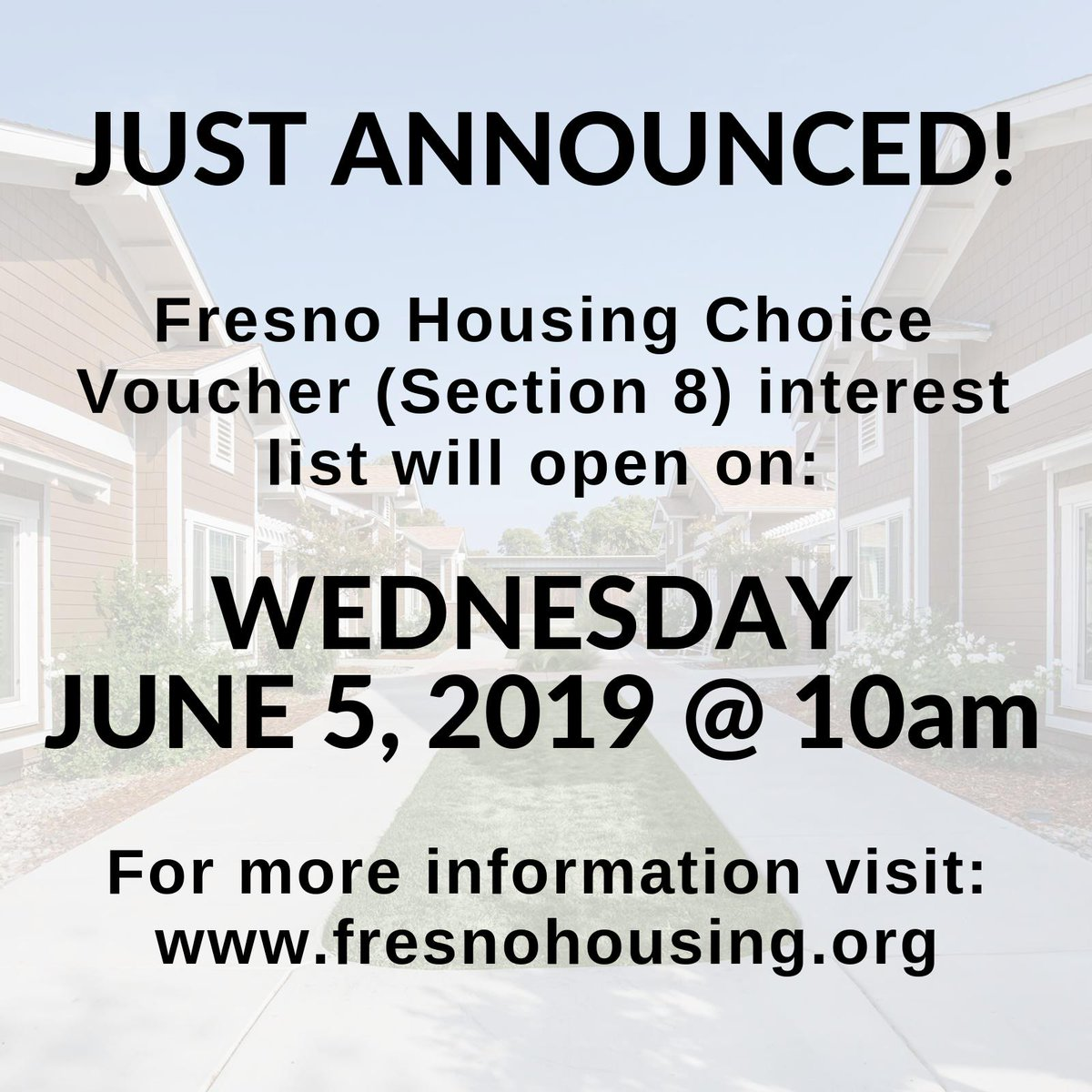 Fresno Housing Authority (@FresnoHousing) | Twitter