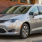 Image for the Tweet beginning: The perfect plan. #ChryslerPacifica #Hybrid