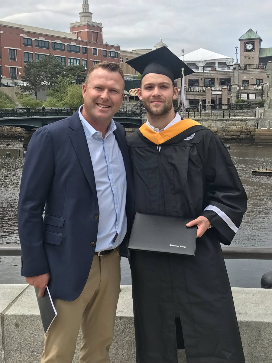 Martin Brodeur On Twitter Congrats To My Son William On Graduating
