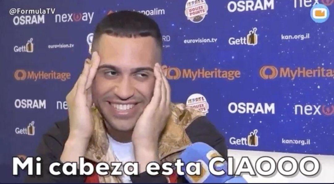 Andrea🌋🌊🌄's photo on #CheTempoCheFa