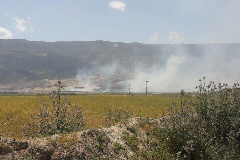 هجوم مفترض يوم الأحد بغاز الكلور في شمال غرب سوريا D69ZxOmX4Ac6bqk