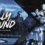Image for the Tweet beginning: Yale is back to defend