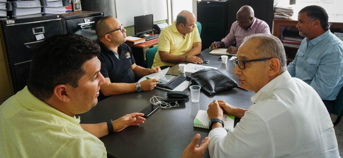 Por prolongada sequía, Gobernación gestiona ante Minagrucultura ayuda para pequeños ganaderos del Atlántico | Cortesía