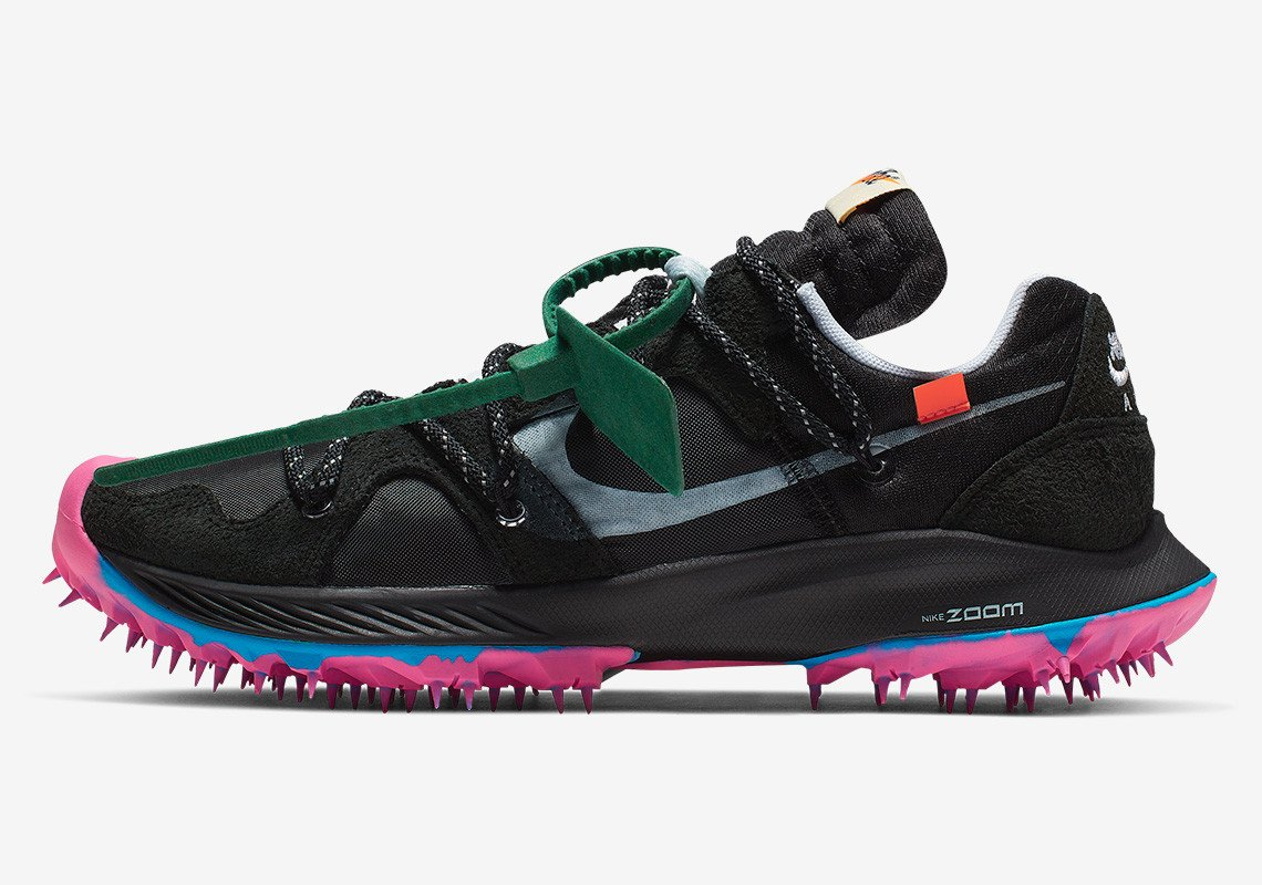 4527f961de4 We finally have official images of the upcoming Off-White x Nike