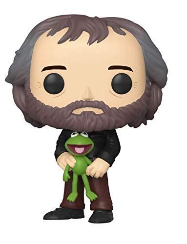 This FunkoPop of Jim Henson is all the feels.
