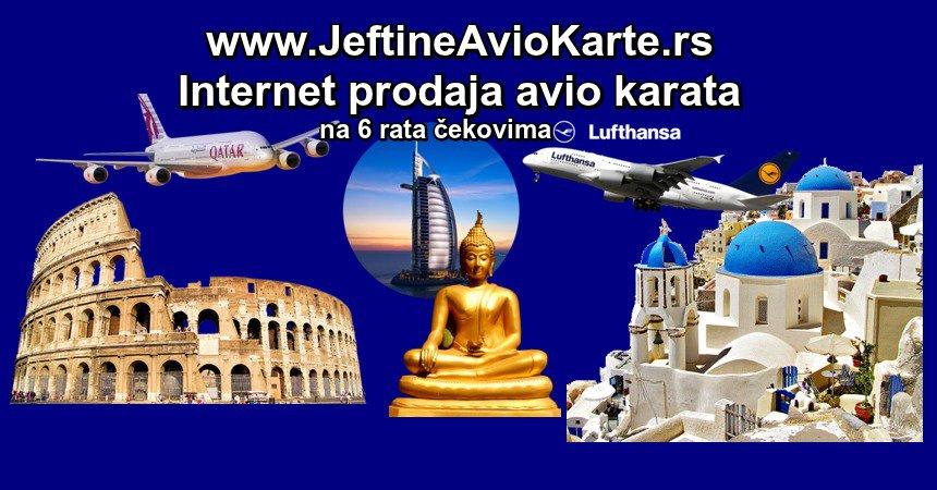 Avio Karte Beograd Tivat.Jeftineaviokarte Hashtag On Twitter
