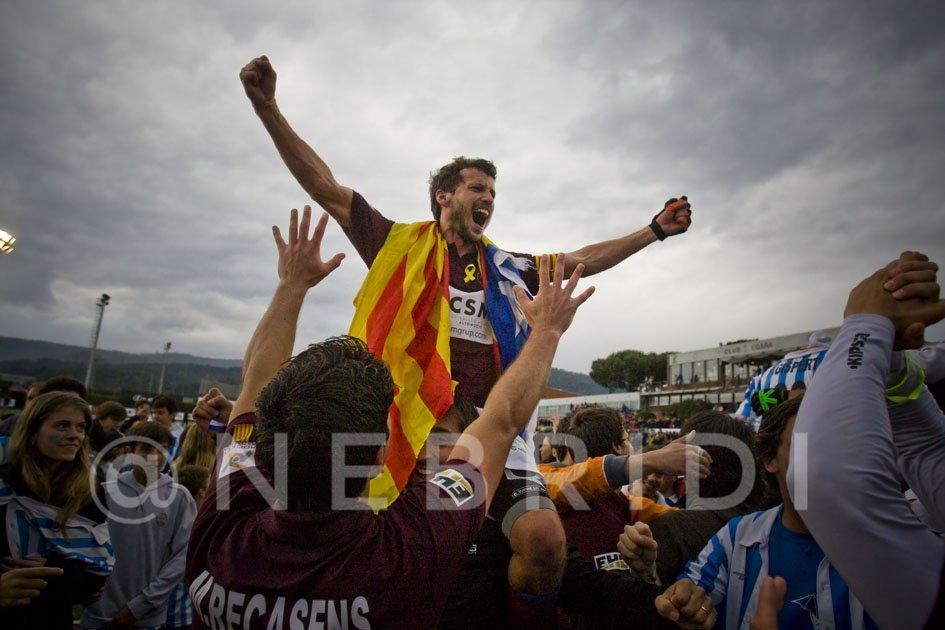 2d73ce0c582ad FOTOGALERIA | El @clubegara campió de Lliga #Hockeydha #Hockey #Terrassa ...