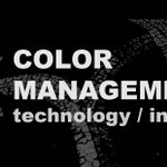 Image for the Tweet beginning: Color Management: The Intersection of