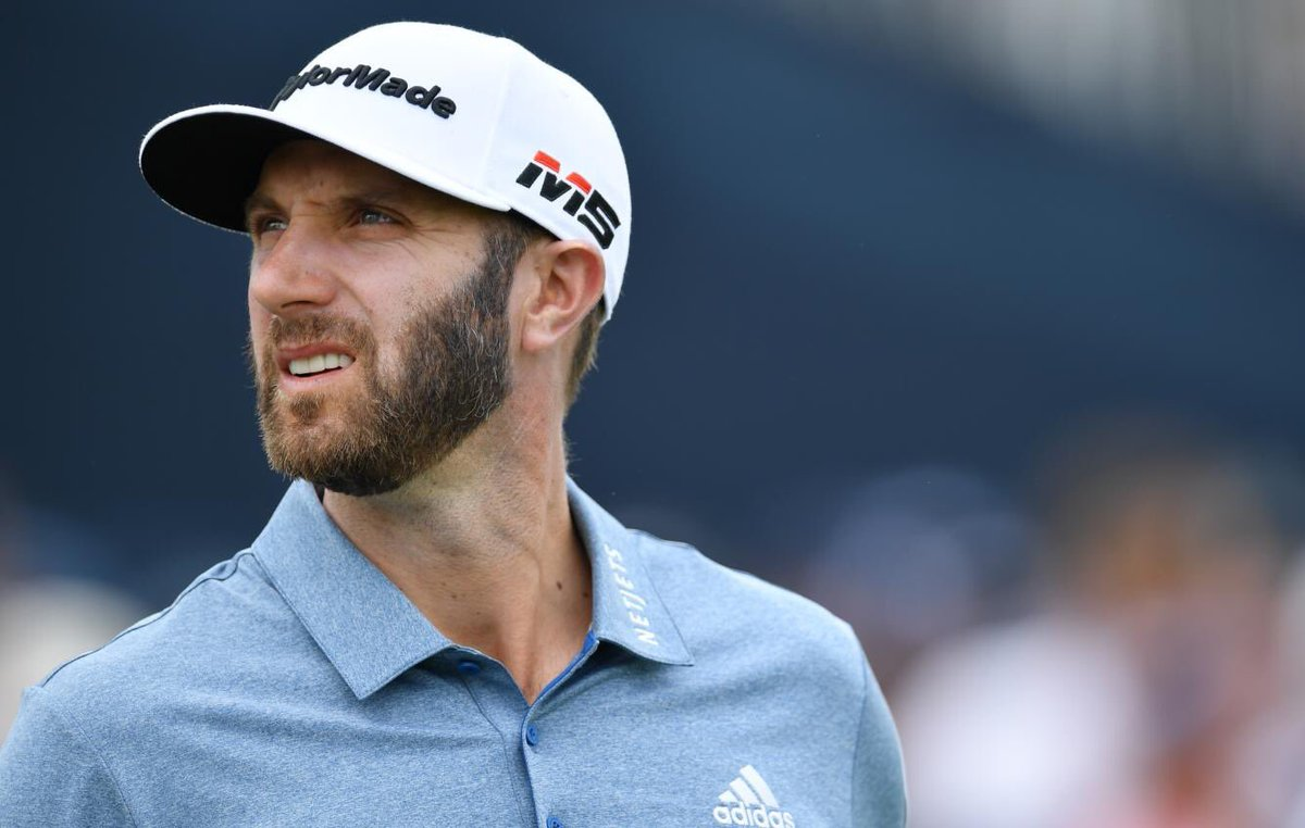 Brooks bogeys the 13th. Dustin Johnson is now just 3 shots behind Koepka. #PGAChamp twitter.com/ladbrokes/stat…