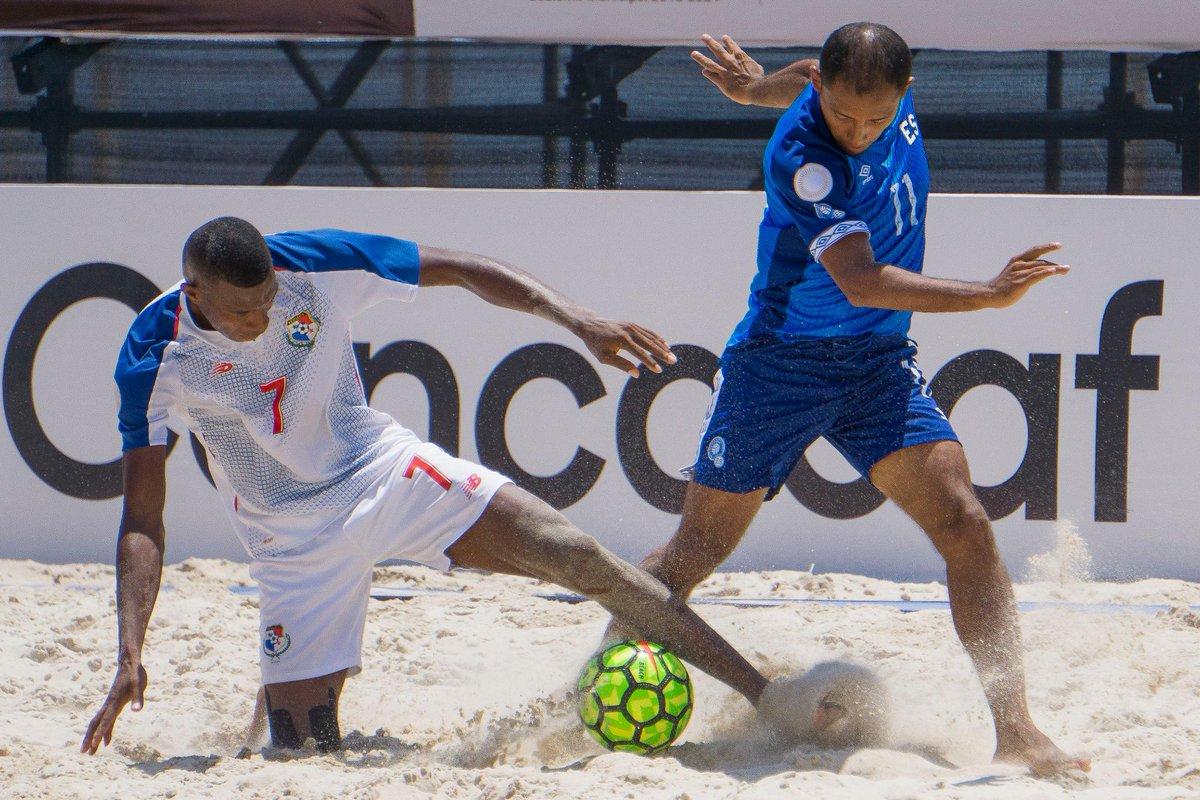 El Salvador finishes third-place in 2019 CBSC http://bit.ly/2QaPK7S  El Salvador finalizó en tercer lugar en el CBSC 2019 http://bit.ly/2LXyaWq  #CBSC |@fepafut  v @LaSelecta_SLV