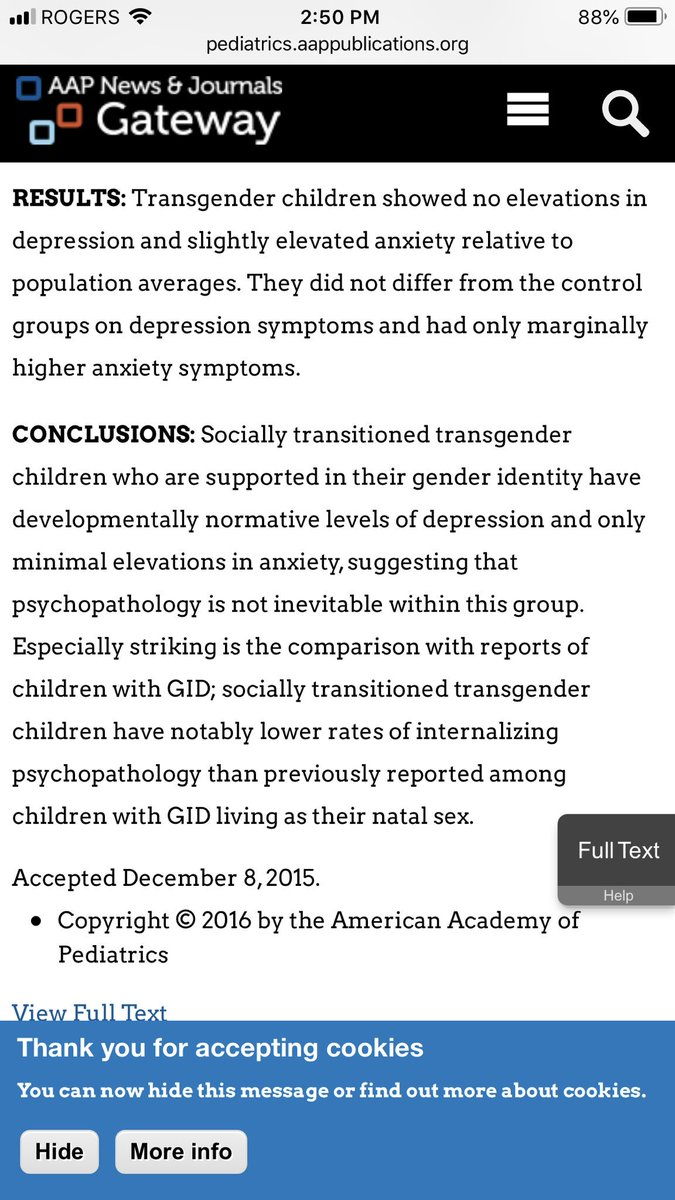You can also access the full paper from the same think.   Major findings: