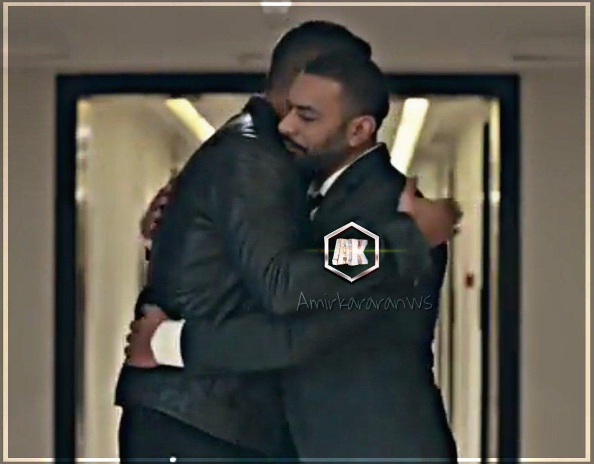 @AmirKarara You re always the best #كلبش #كلبش_3 #أمير_كرارة