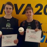 Image for the Tweet beginning: #vcnats2019 15U Boys Players of