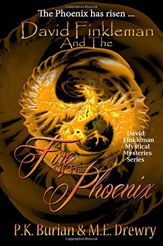 The phoenix has risen, but can Davids magic and Sabrinas ability to talk to animals save this magical bird before it becomes a myth once again? ow.ly/co7030oLMv7 #fantasy #MG #mystery #paranormal