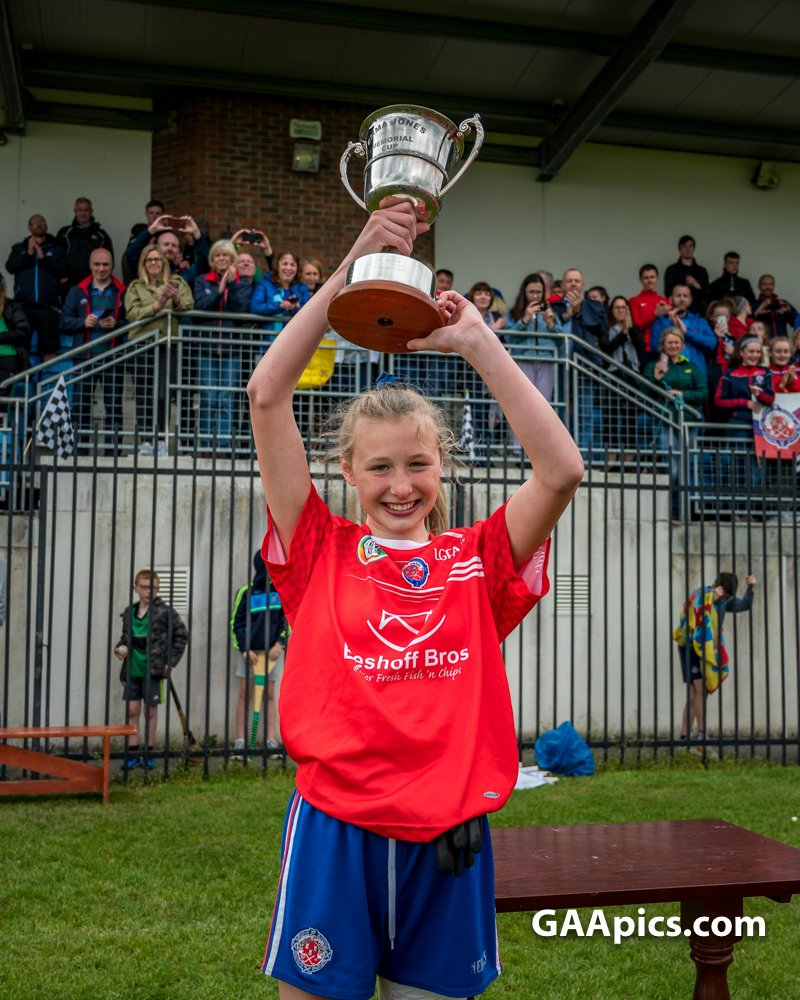 Some pics from @dublinladiesg AIG Feile Finals 2019 now on GAApics to view - gaapics.zenfolio.com/f491915045 #AIGFeile19 @AIGIreland
