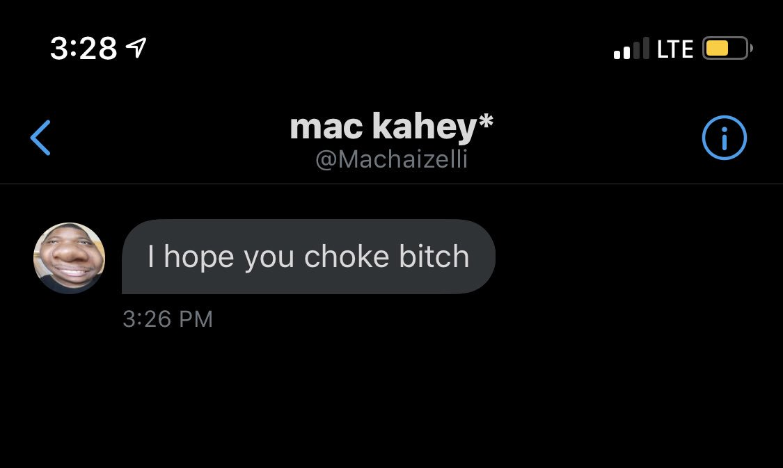MacDoesIt (The Child)*'s photo on #MacDoesItIsOverParty