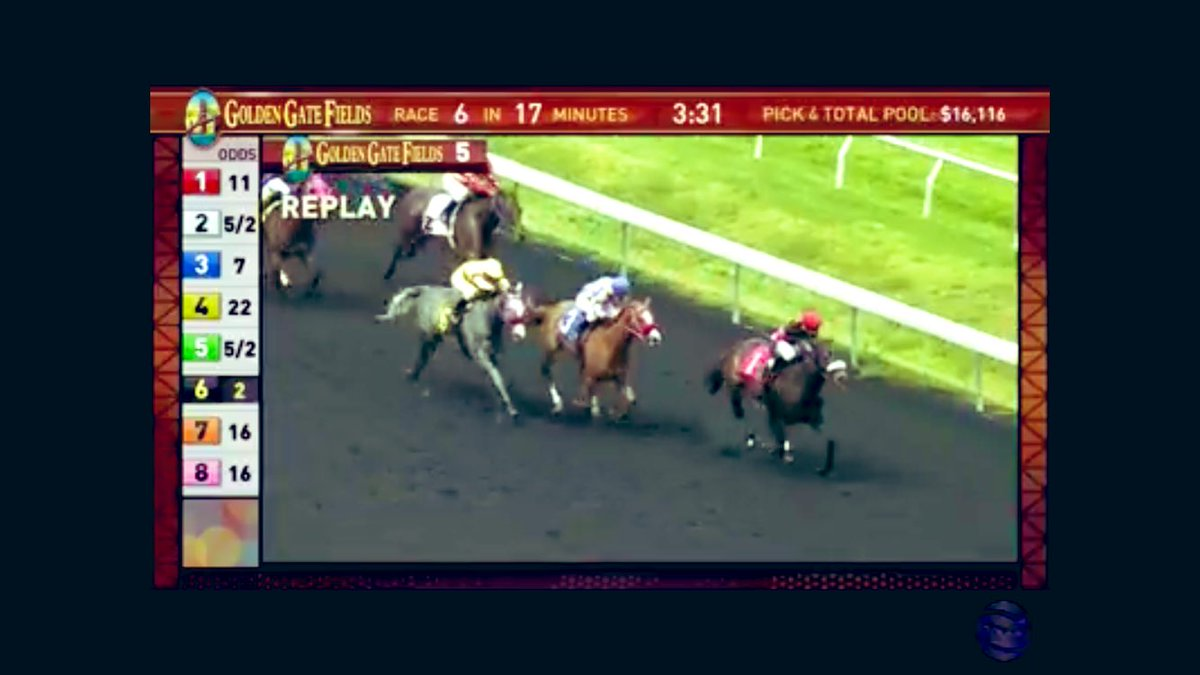 Melissa Jane records her 3rd win in 2019 @GGFracing , under an enterprising ride from Julien Couton, all with No Lasix. Thanks all involved <br>http://pic.twitter.com/3vwaFH0mef