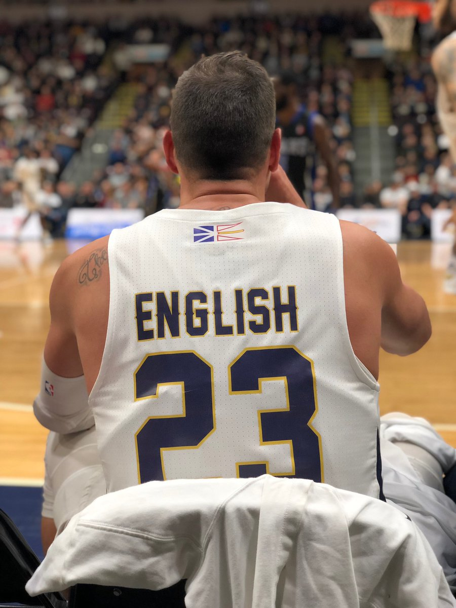 It's definitely been a season full of ups and downs and a very tough loss in the end! But the most amazing thing through it all were the fans and support of Newfoundland, wow! Not sure what the future holds, but I just want to say thank you, your awesome 👏 💪🏼💙💛💙@stjohnsedge