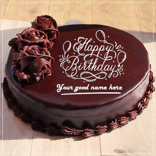 Mynameonpics On Twitter Write Name On Flower Chocolate Birthday Cake Image Full Hd Download Write Name On Chocolate Birthday Cake Photo Mynameonpics Source Https T Co Pqdpjlptcv Mynameonpics Writenameonchocolatebirthdaycake