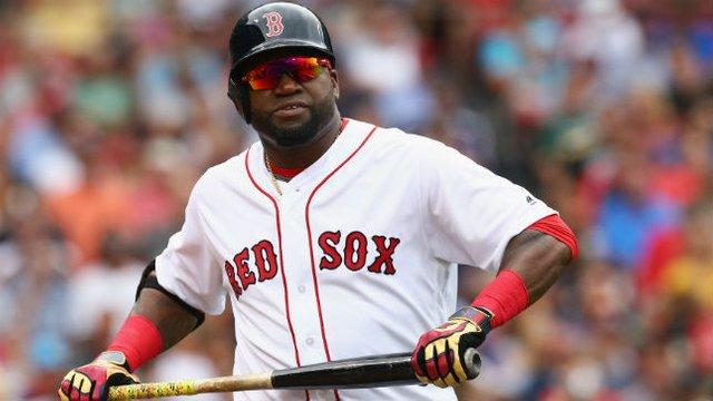 David Ortiz backs Red Sox boycotting White House visit: 'I'm an immigrant' hill.cm/OwIC0Av