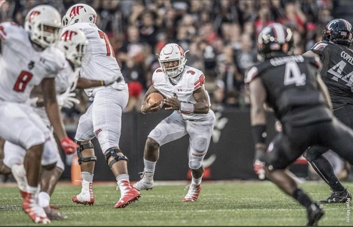 Blessed to receive another d1 offer to @AustinPeayFB  @DLcoachbeck @Aspirationsgym @RivalsDave
