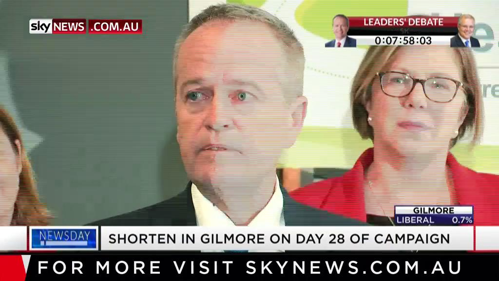 Aussies Share Their Moving #MyMum Stories After Shorten's Tears