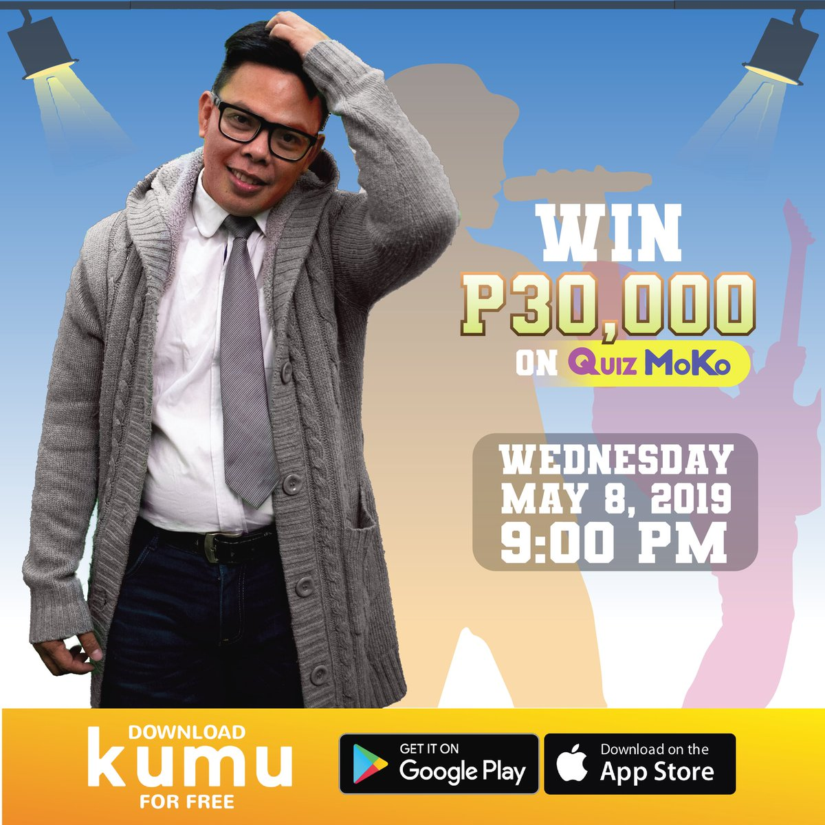 """Kumu pinoy live streaming app on twitter: """"say goodbye to the."""