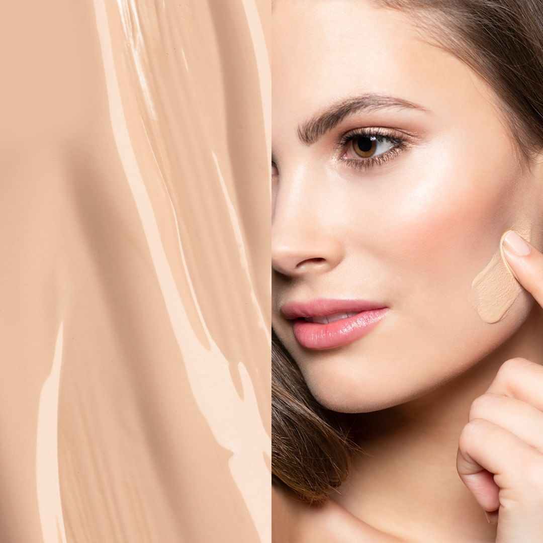 You asked. We answered. Our Perfect Teint Foundation was crafted with your foundation wishlist in mind; a creamy, lightweight formula means that your skin can breathe easy! #artdecocosmetics #perfectteintfoundation #teinttastic #longlastingfoundation #yourperfectfoundation