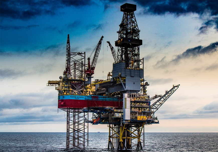 Pushing boundaries! Our #MaerskIntrepid is about to undergo a series of upgrades combining #hybrid power, #BigData and #CleanTech to set a new standard for #LowEmission drilling. Thanks to Equinor and the NOx Fund for their support! #SmarterDrilling #MaerskDrilling