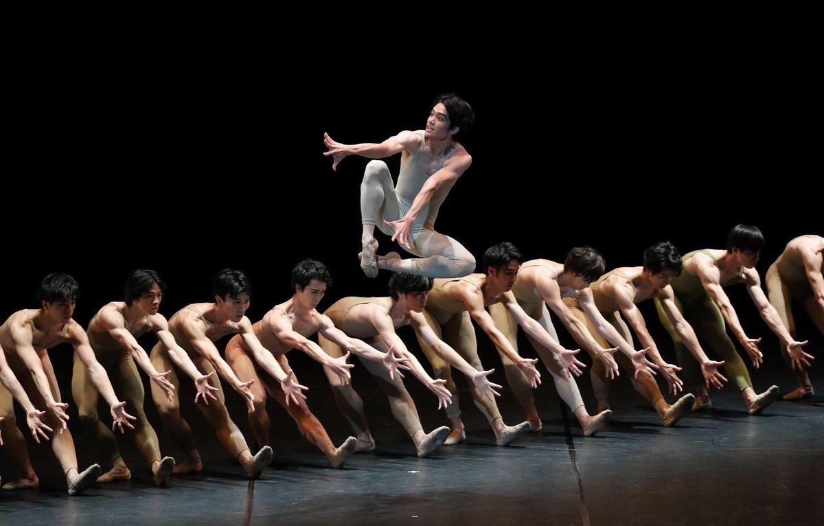 d37d4b8f9999e NBSバレエ(日本舞台芸術振興会) ( NBS ballet)