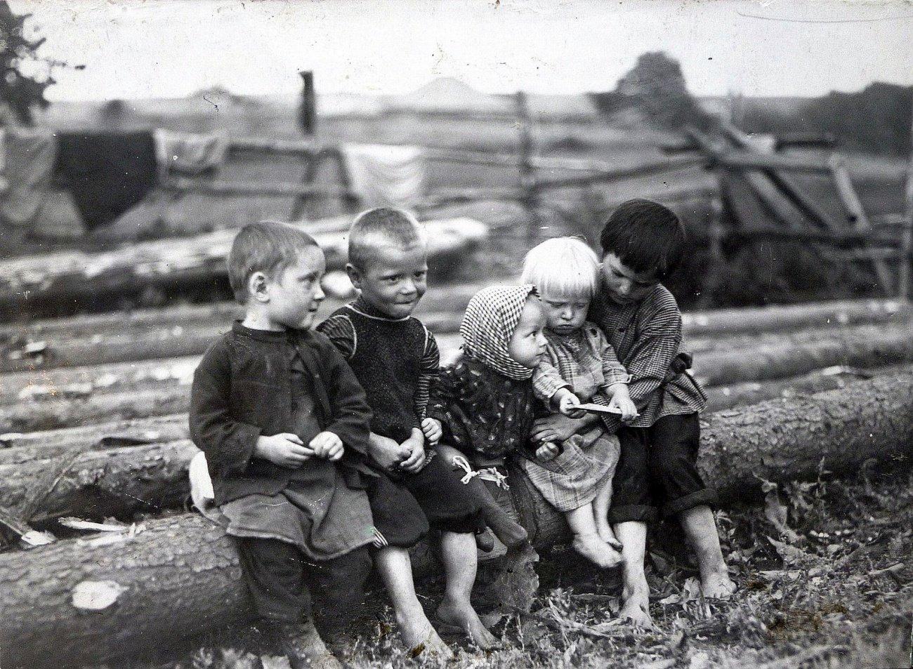 Рисунок, картинки фото дети войны