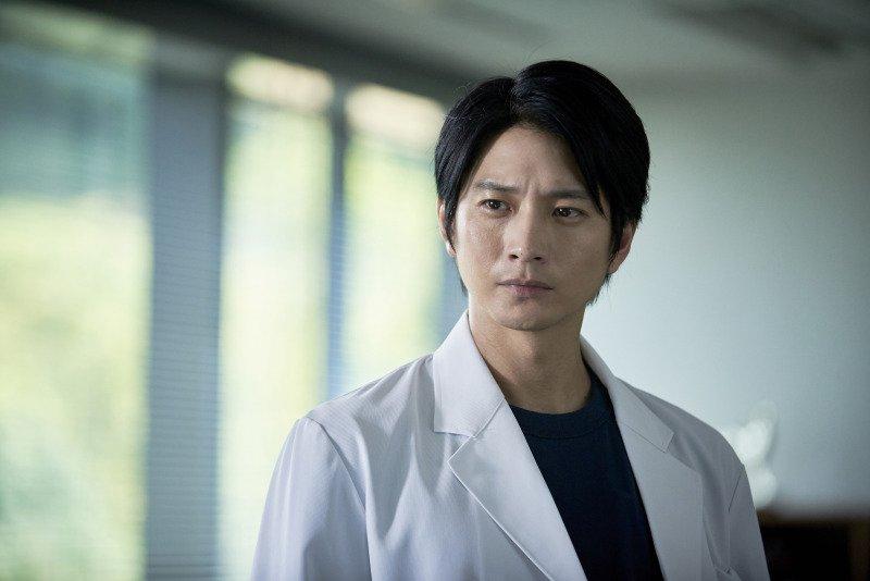 """ハズキ on Twitter: """"👑 20s - 30s Actors Who Looks Good for Doctor Role Ranking  ① Mukai Osamu ② Yamashita Tomohisa ③ Saito Takumi ④ Ayano Gou ⑤ Ninomiya  Kazunari ⑥ Okada"""