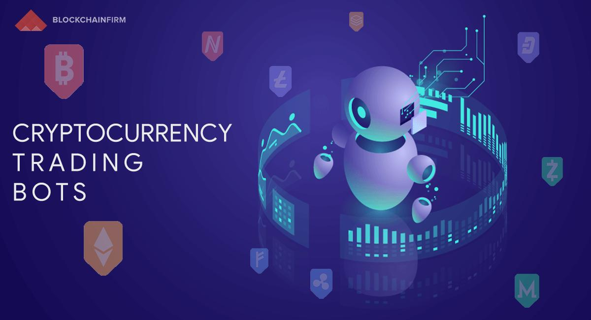 best cryptocurrency bot