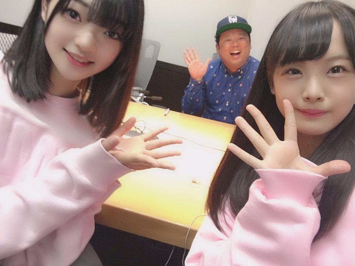 【画像】 宇宙人アイドルことSTU48森下舞羽さん、可愛くなるwwwwwwww