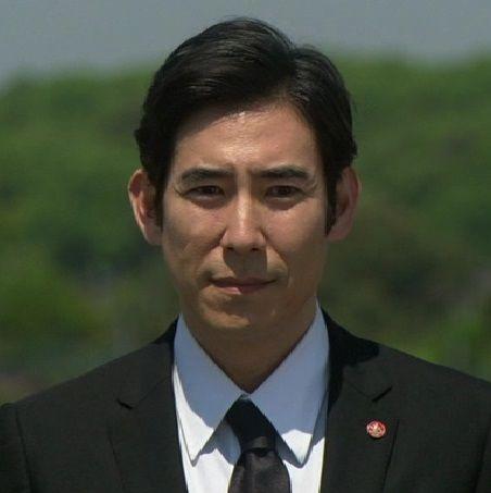 刑事 十津川