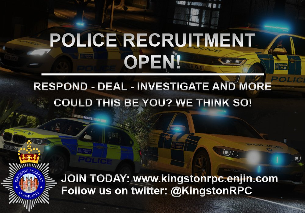 KingstonRPC (@KingstonRPC) | Twitter