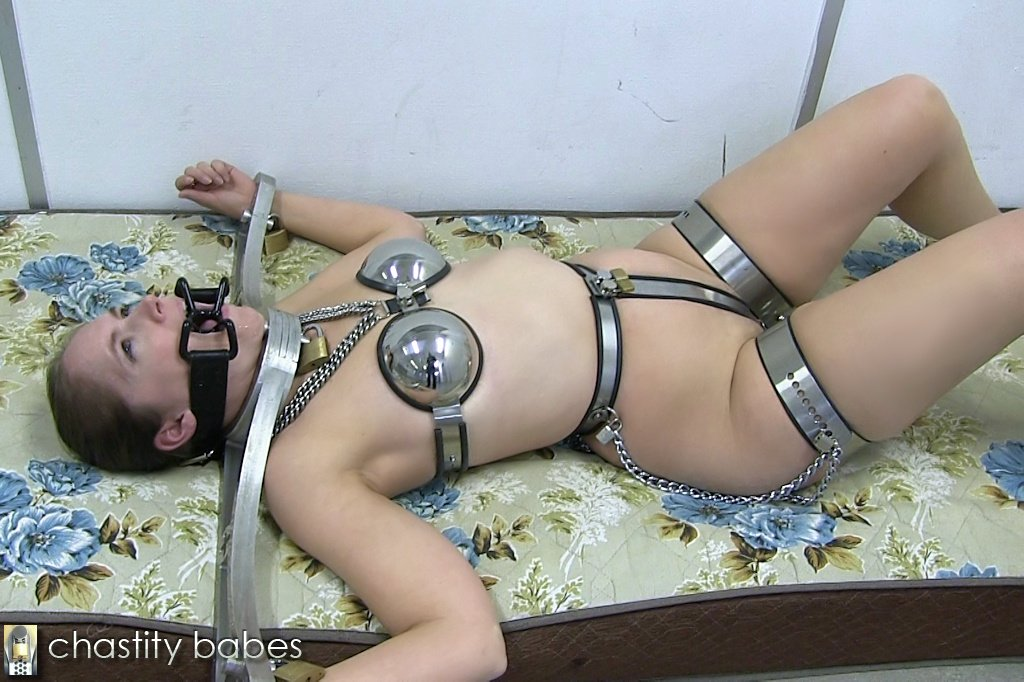 Chastitybabes